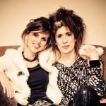 Sharon and Immi
